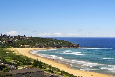 Freshwater Beach, Sydney - such happy memories of this place