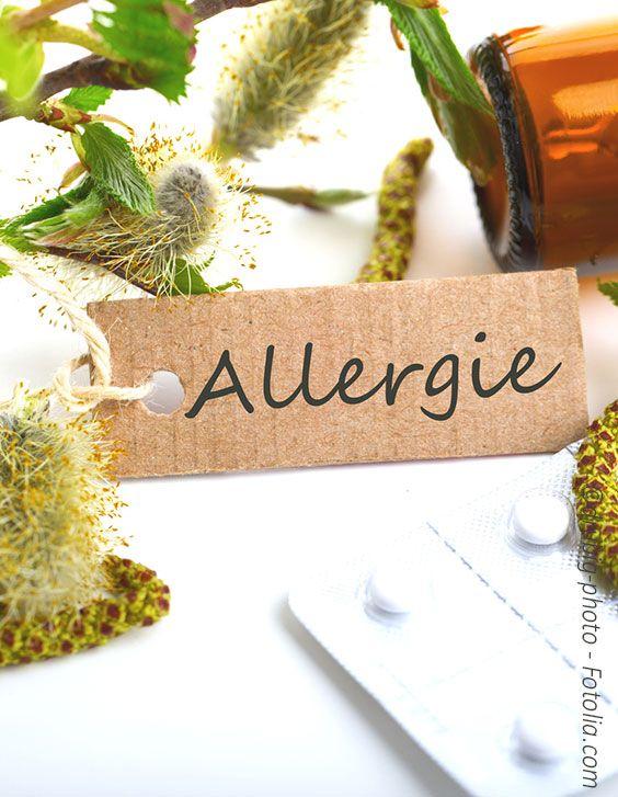Gut gerüstet durch die Allergie-Zeit Bildquelle: Fotolia.com  #apotheke #allergie #gesund #health #gesundheit #pollen #pollenflug #birke