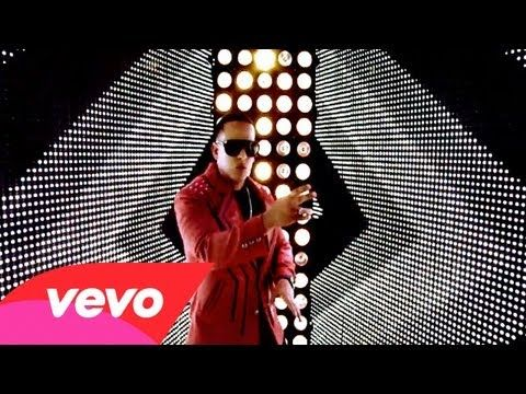 Daddy Yankee - Lovumba..makes me wanna shake my booty! haa