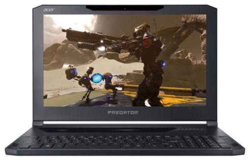 Acer Predator Triton 700 15.6-Inch Full HD Gaming Notebook