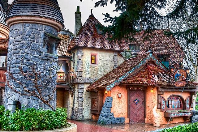 DLRP  Les Voyages de Pinocchio
