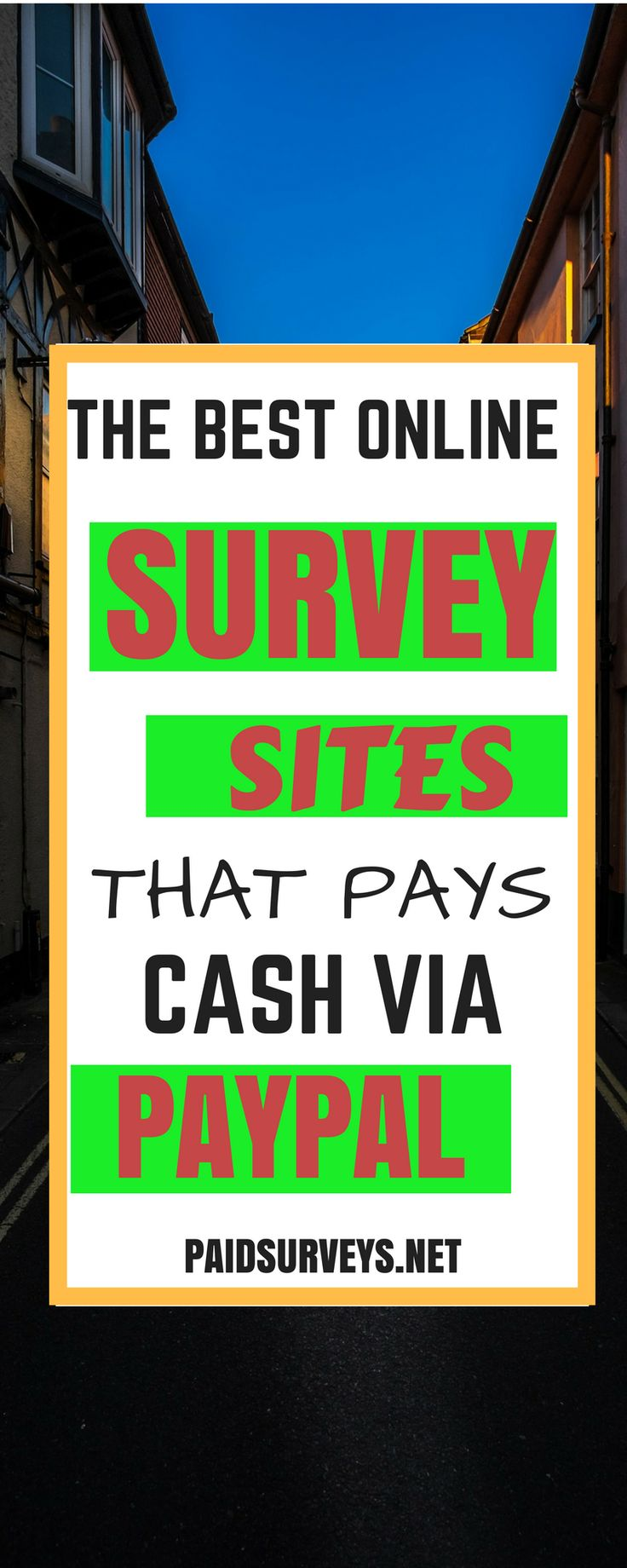 Paid surveys for cash are another way to earn money online and working from home. Learn how to earn extra money by taking surveys working from home. Check us out for more