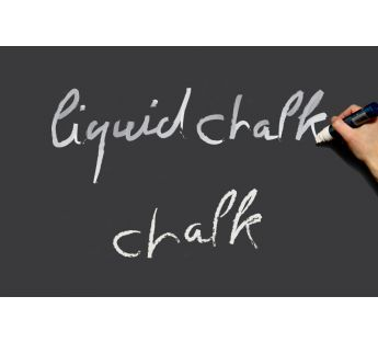 Folia tablicowa samoprzylepna do kredy szkolnej i/lub kredy w płynie