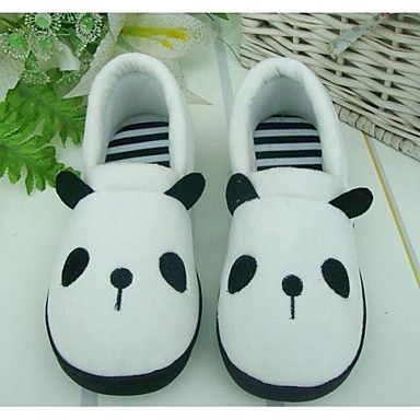 Pana de las mujeres con patrón de la panda Flats Yoga Zapatos de baile (más colores) – USD $ 19.99