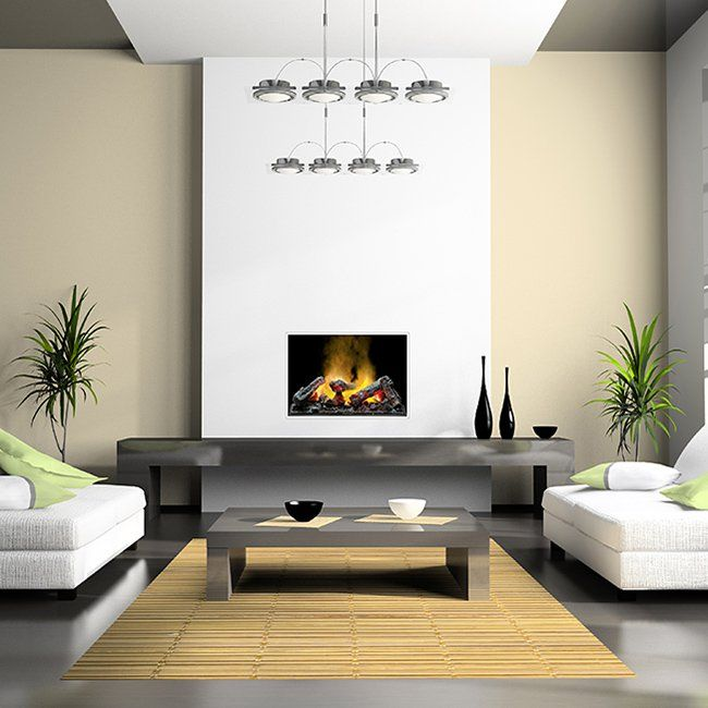 Dimplex Opti-Myst Pro 600 Built-In Electric Fireplace - BOF6056L