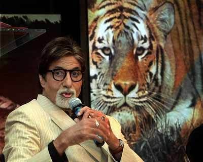 UK poll names Big B as the Greatest Bollywood Star