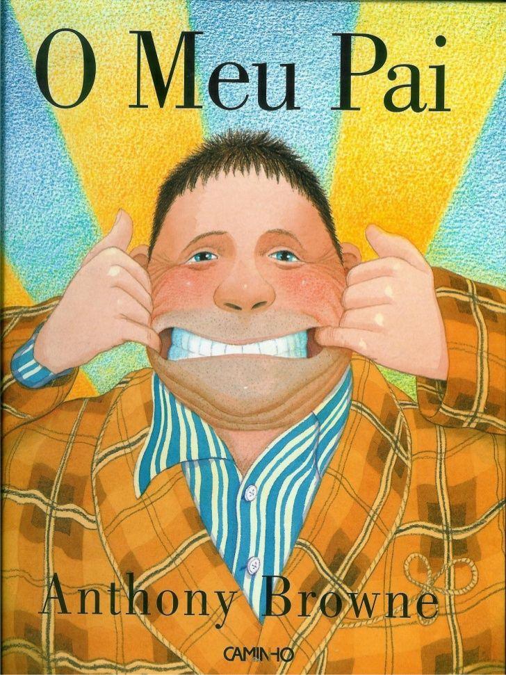 """FAMÍLIA- """"O Meu Pai"""""""