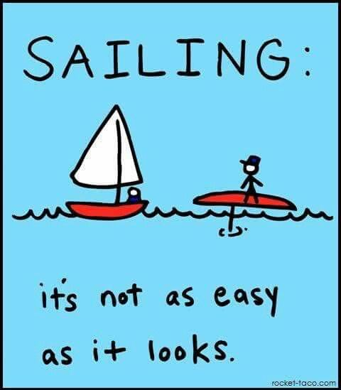 15 Best Sailing Humor Images On Pinterest Boating Sailing And Candle