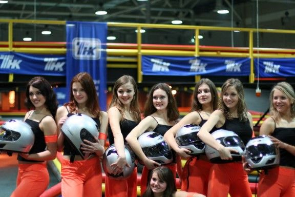 Go-Karting Krakow - If you fancy burning some rubber then you're in the right place to test yourself with one of the most popular hen do activities http://partykrakow.co.uk/hen-weekends-krakow/actiondriving/go-karting-krakow