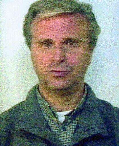 """Domenico """"Mimì"""" Vaccaro(1954) Capo de la famille de Campofranco 1990-14. Capo mandamento Caltanissetta 1991-93. arrested in November 1992.released in 2012.arrested in 2013. life imprisonment"""