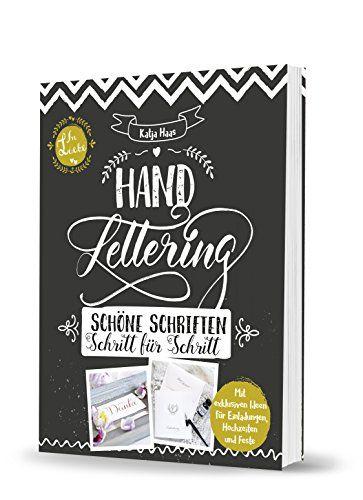 Handlettering: Schöne Schriften - Schritt für Schritt Hel... https://www.amazon.de/dp/3943390403/ref=cm_sw_r_pi_dp_x_Pn2KzbSBB4J46