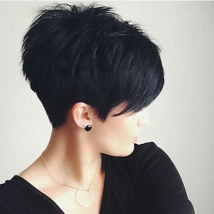 901 Best Short And Sassy Haircuts Images On Pinterest