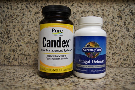 Candida Cleansing