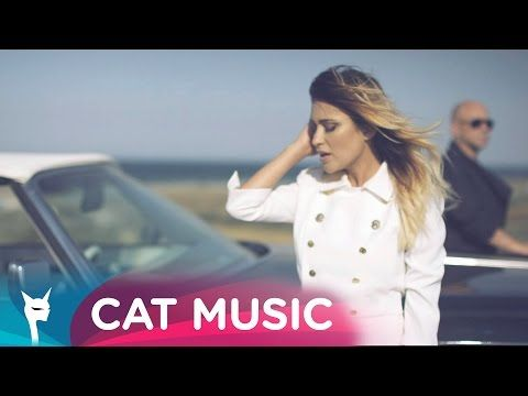 DJ Sava feat. Irina Rimes - I Loved You (Official Video) - YouTube