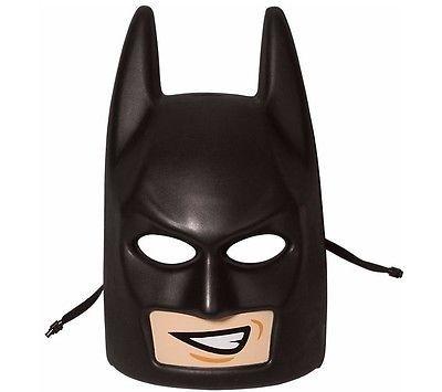 OFFICIAL LEGO BATMAN MOVIE Batman Mask 853642