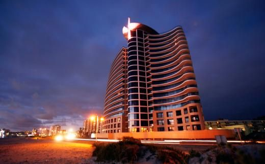 Brandon and I are going to buy a condo here...srsly. The Strand, South Africa