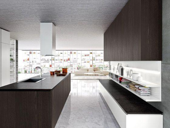 Idea designer einbauküchen von snaidero ✓ alle infos ✓ hochauflösende bilder ✓ cads ✓ kataloge ✓ preisanfrage ✓ händler in der nä