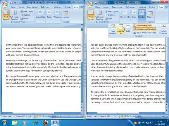 10 Cool Microsoft WORD Tips and Tricks.