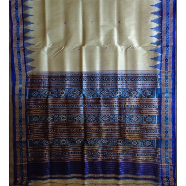 Buy OSS856: Silk Saris from orissa online - Odisha Saree Store