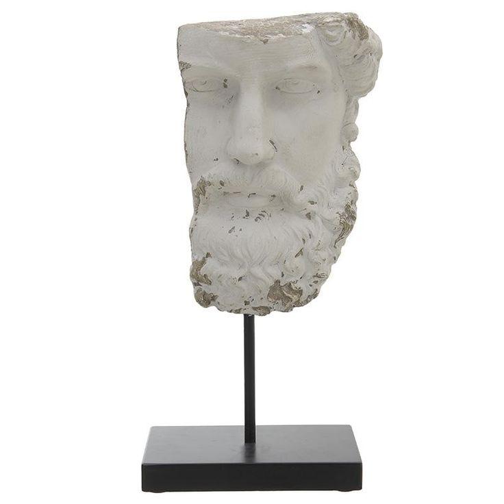 Polyresin Bust - Sculptures - Figures - DECORATIONS - inart