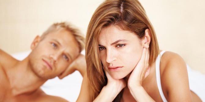 Rumah tangga harmonis dan romantis setiap saat menjadi impian semua orang yang sudah menikah. Namun terkadang terdapat beberapa faktor bercinta yang membuat