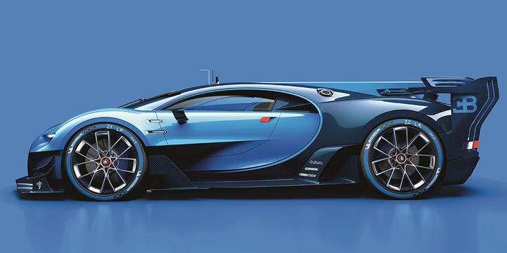 Bugatti has given attendees of this year's International Motor Show (IAA) a bit more to look forward to, as the firm announced the unveiling of their Gran Turismo-specific Bugatti Vision Gran Turismo concept car at the event in two weeks. Following in the footsteps of Volkswagen's GTI Supersport Vision Gran Tursimo and concepts from other … More...