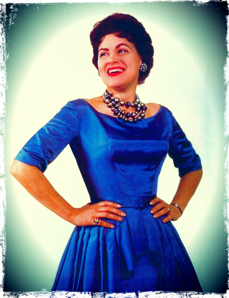 Patsy Cline - The Patsy Cline Story