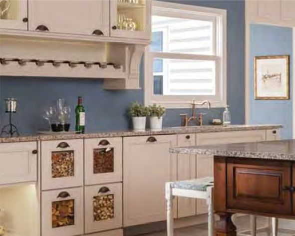 Lovely Nimble by Diamond Cabinets