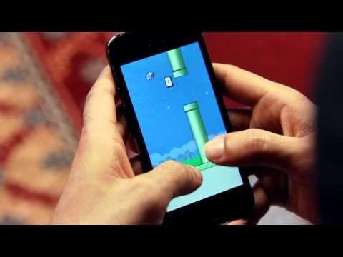 Sickick - The Flappy Bird Song - YouTube