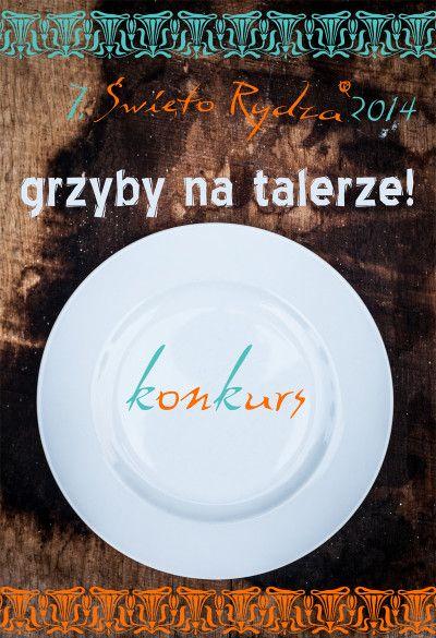 szczegóły: www.swietorydza.pl