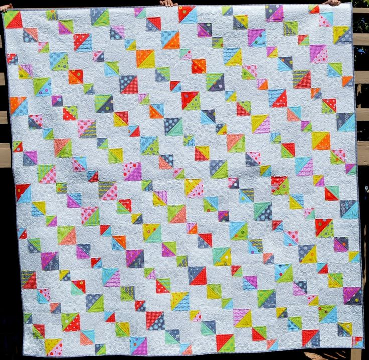 Quilting Patterns Basic : Top Spin Quilt (Moda Bake Shop) Spin, Quilt tutorials and Tutorials