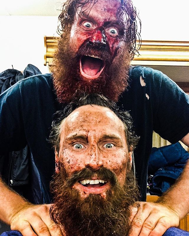 kristofer hivju the thing