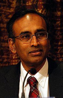 Venkatraman Ramakrishnan - Wikipedia, the free encyclopedia