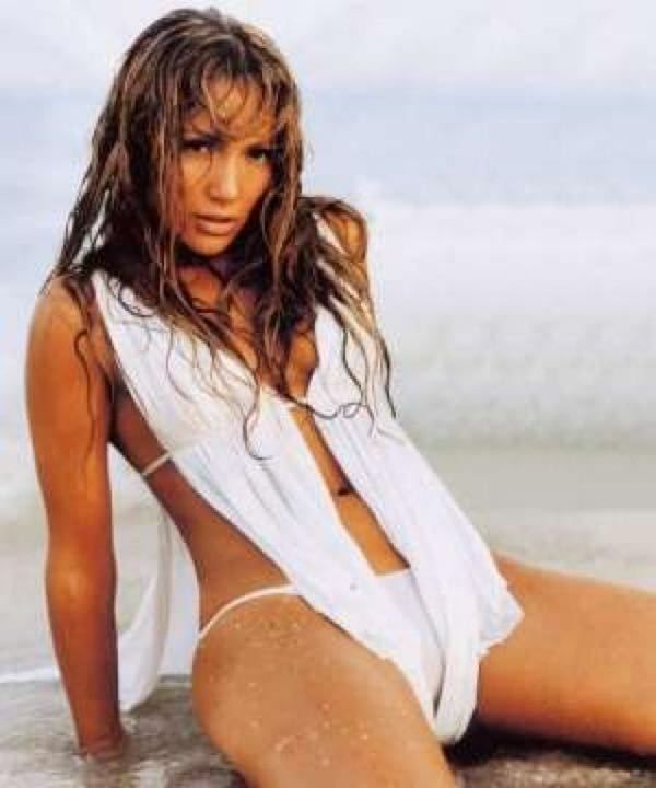 Jennifer Lopez is an American actress/dancer/singer who is best known for her tremendous assets (which is on full display in many of these bikini pics). J Lo, as she is better known, grew up in the Bronx in New York and was raised by her Puerto Rican parents. Before getting her start in acting, she...