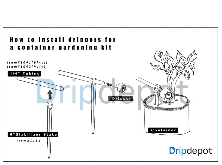 10 best drip irrigation line drawings images on pinterest