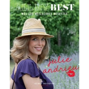 all my best julie andrieu