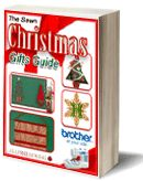 Free Sewing eBook: The Sewn Christmas Gifts Guide eBook