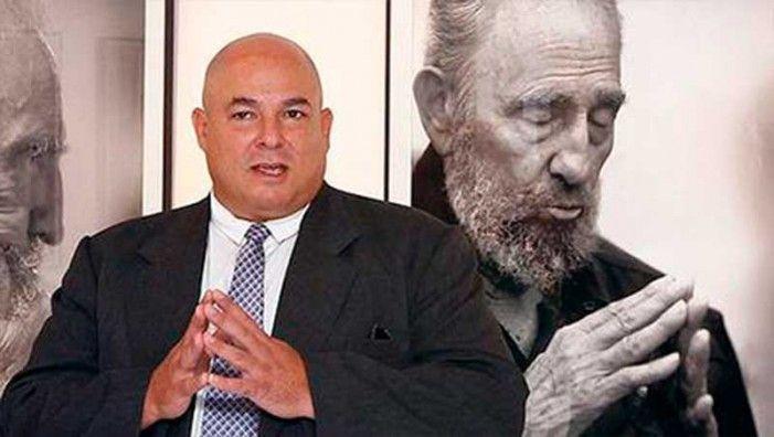 Alex hijo de Fidel Castro: Los cambios son lentos por la corrupción y la inmovilidad de los funcionarios