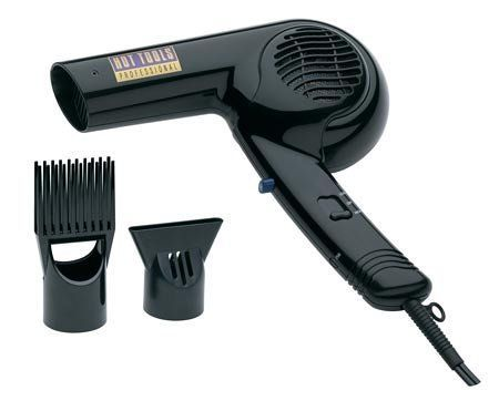 Hot Tools 1875 Watt Hair Dryer HT1089 * See this great image  : Travel Hair care
