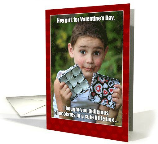 valentine's day greeting cards for brother