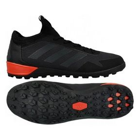 adidas ACE Tango 17.2 Turf Soccer Shoes (Core Black/Shale): http://www.soccerevolution.com/store/products/ADI_14106_F.php