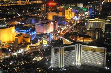 Las Vegas survey delivers some surprising results about gambling - 04-17-2015