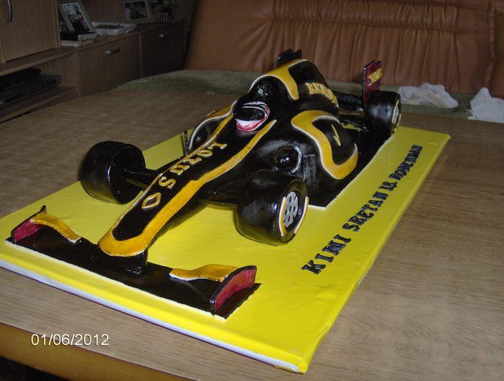 formula cake