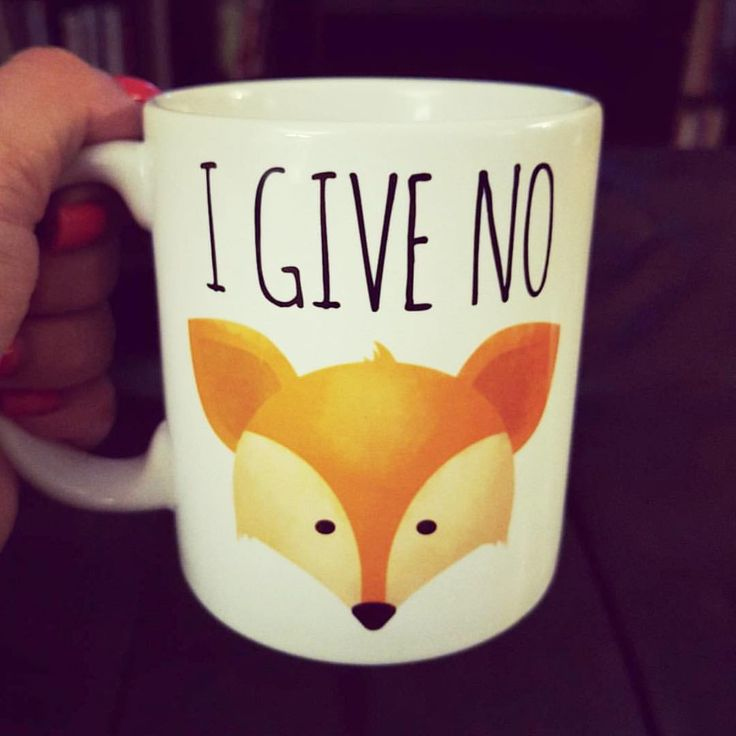 "It's Saturday and this awesome photo sent in by @queenbeeve totally sums up my mood ""I Give No Fox""  Who's with me?!  . Get your mug at alittleleafy.etsy.com ☕️ . . . . . #alittleleafy #igivenofox #zerochill #nochill #imdead #nochillwhatsoever #theshade #imdeadaf #lmao #savage #byefelicia #lol #teamzero #instafunny #shadethrower #funnyaf #funny #comedy #memes #hilarious #meme #jokes #haha #humor #fun #laugh #nofucksgiven #nofucks #zerofucksgiven #zerofucks"