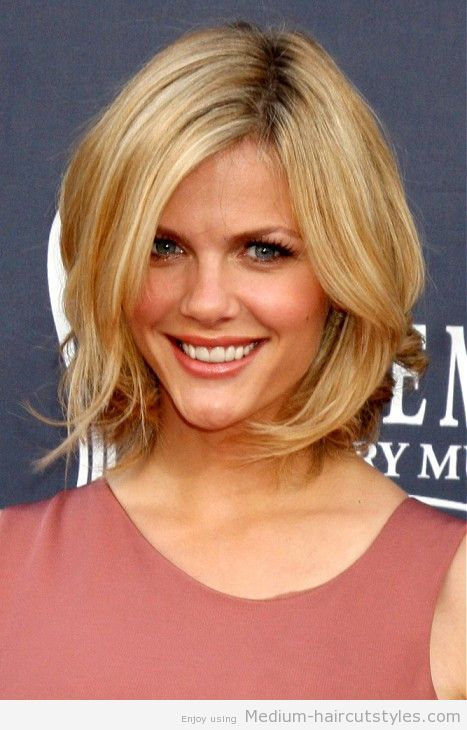 short to medium length haircuts 168 best shoulder length images on make 1471 | be45a69a75ce3f8e425be6b4bb923831 medium short hairstyles blonde hairstyles