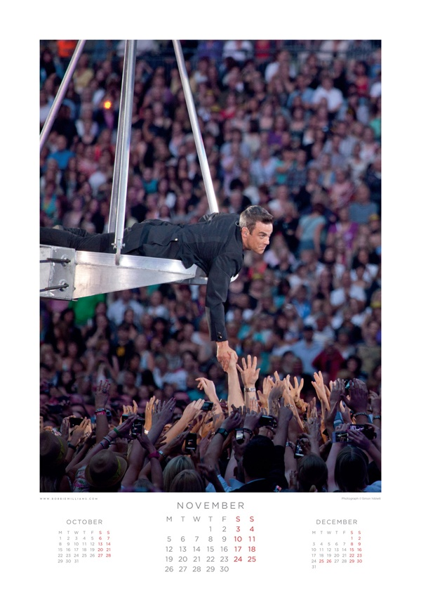 Robbie at sunderland ~ a night never to forget x