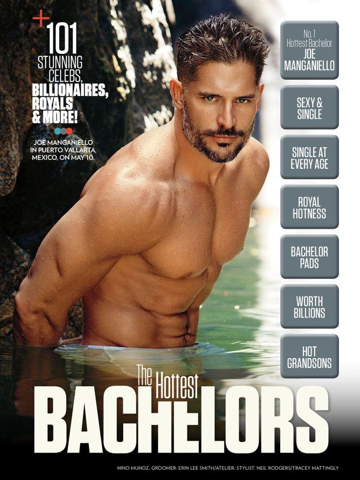 People Magazine Hollywoodu0027s Hottest Bachelors