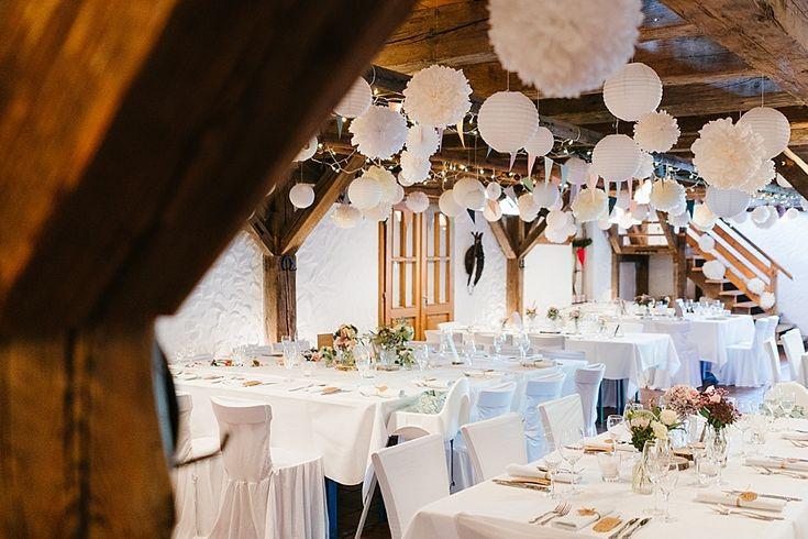 Die schönsten Hochzeitslocations um Heidelberg, Karlsruhe