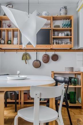Myydään Kerrostalo 4 huonetta - Helsinki Itäkeskus Kangasvuokontie 5 - Etuovi.com 9850375