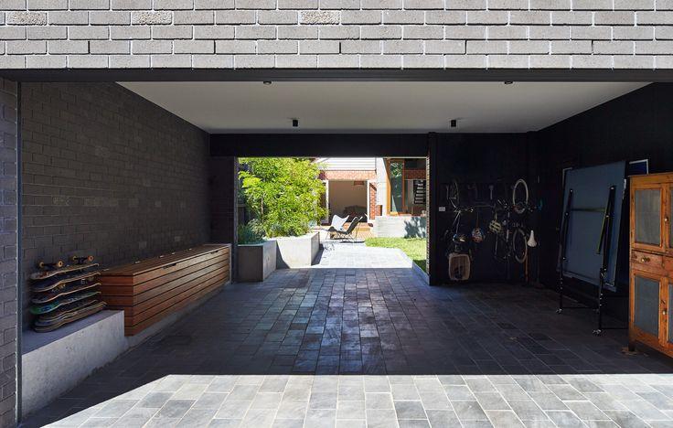Galeria - Casa Local / MAKE architecture - 18